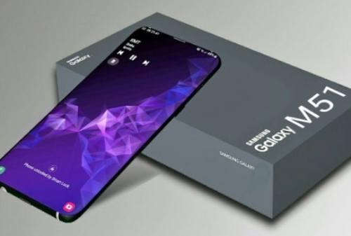 Perhatian! Samsung Galaxy M51 Bakal Rilis Hari Ini. Spesifikasinya?