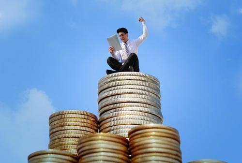 Bukan Cuma Bebas Finansial, Yuk Capai Keamanan Keuangan!