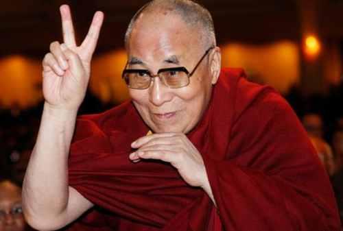 Simak Kata-kata Bijak Menggapai Kesuksesan Versi Dalai Lama 04 - Finansialku