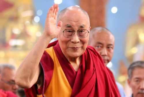 Simak Kata-kata Bijak Menggapai Kesuksesan Versi Dalai Lama 05 - Finansialku