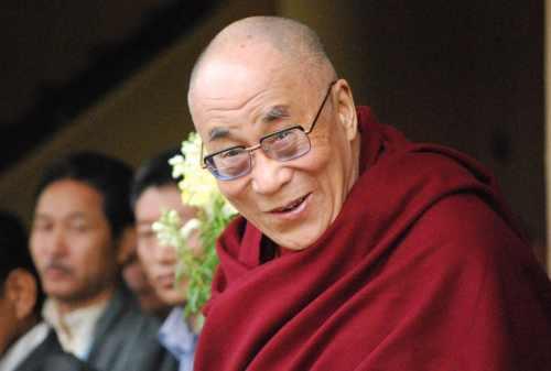 Simak Kata-kata Bijak Menggapai Kesuksesan Versi Dalai Lama 08 - Finansialku