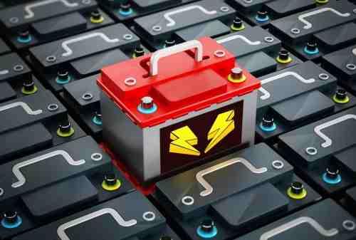 Wow! 3 BUMN Bersatu Bikin Pabrik Baterai Mobil Listrik