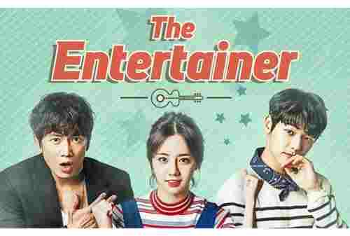 Cek 7 Drama Korea Yang Mengajarkan Soal Keuangan & Bisnis!