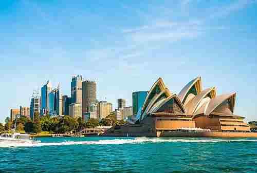 KEREN! Ternyata Ini Sejarah Australia yang Jarang Diketahui Orang!