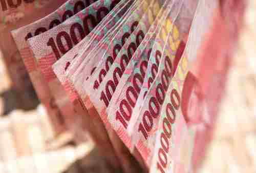 10 Kebiasaan Merawat Keuangan Pribadi yang Bikin Sukses 04 - Finansialku