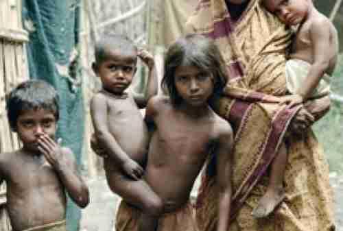 Memperingati Hari Pengentasan Kemiskinan Internasional 17 Oktober 03 Finansialku