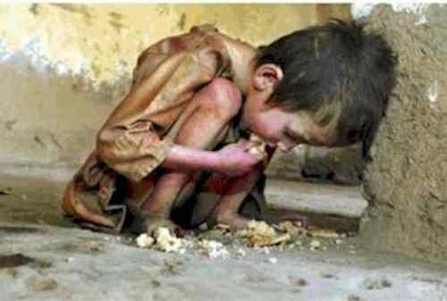 Memperingati Hari Pengentasan Kemiskinan Internasional 17 Oktober