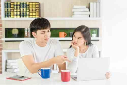 Lima Tips Cerdik Mengelola Keuangan Bagi Pasangan Baru Menikah