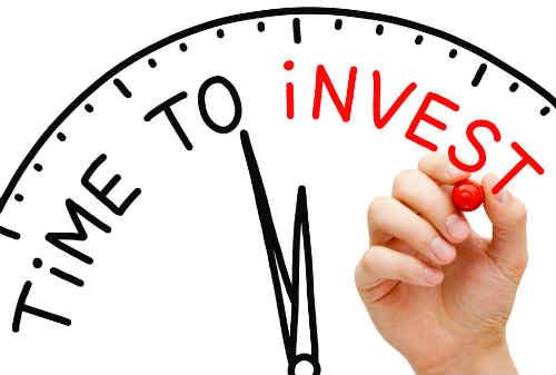 Hidup Enak dengan Investasi 01 - Finansialku