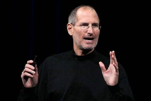 Biografi Steve Jobs, 'Pahlawan' Buat Pencinta Produk Apple