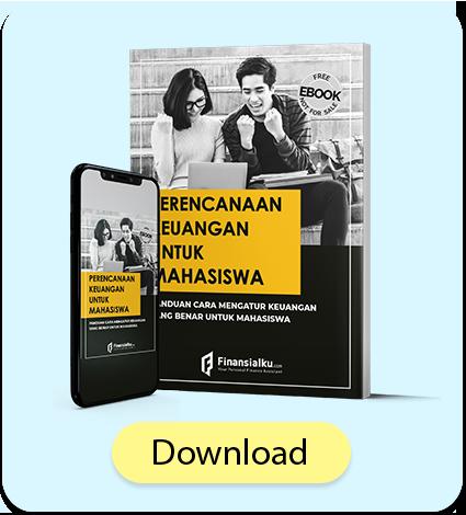 8 Ebook Perencanaan Keuangan Mahasiswa