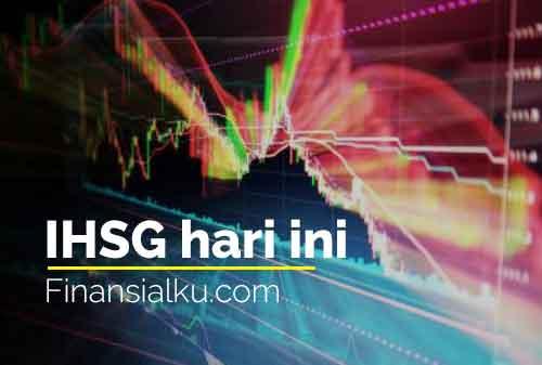 IHSG Hari Ini 22 Februari 2021 Dibuka Menguat di 6.267,025