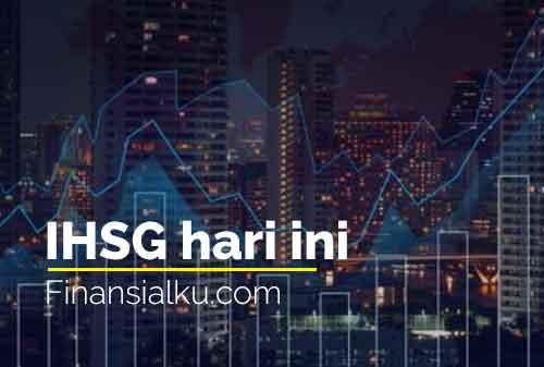IHSG Hari Ini 27 November 2020 Dibuka Menguat di 5.773,555