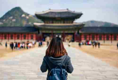 Liburan ke Korea Selatan Pakai Reksa Dana? Ini Caranya!