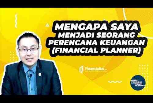 PASTI GA NYANGKA!! Ini Alasanku Menjadi Perencana Keuangan CFP®