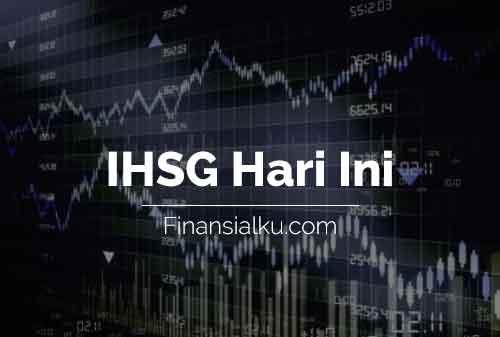Penutupan IHSG Hari Ini, 25 Februari 2021 Menguat di 6.289,646