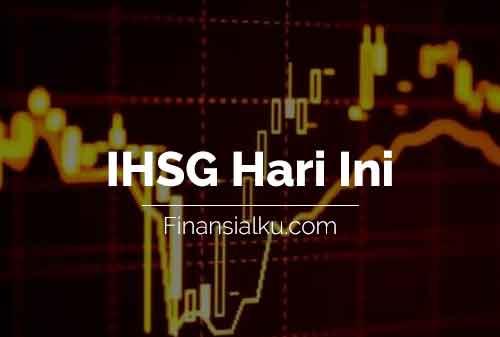 Penutupan IHSG Hari Ini, 1 Maret 2021 Menguat di 6.338,513