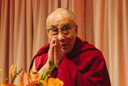 Simak Kata-kata Bijak Menggapai Kesuksesan Versi Dalai Lama 03 - Finansialku