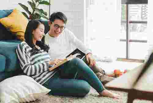 10 Pos Keuangan Rumah Tangga yang Wajib Diketahui Pasangan Muda 01 - Finansialku