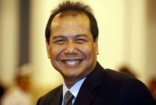 Bank Harda Diakuisisi Chairul Tanjung Lewat Mega Corpora