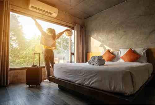 10+ Tips Staycation di Tengah Pandemi, Tetap Aman dan Nyaman 01 - Finansialku