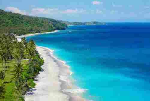 Rencanakan Dulu Dana Liburan ke Lombok dengan Aplikasi Finansialku! 03 - Finansialku