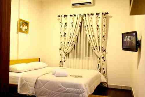 Ini Rekomendasi dan Harga Tempat Enak Buat Staycation di Bandung! 03 - Finansialku