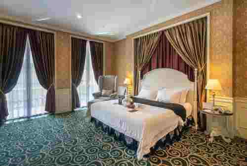 Ini Rekomendasi dan Harga Tempat Enak Buat Staycation di Bandung!
