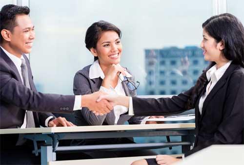 Sukses Mencari Pekerjaan Pertama (Dalam 8 Langkah)