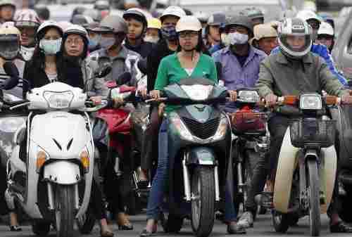 8+ Fakta Unik Vietnam yang Sebelumnya Jadi Rahasia! 06 - Finansialku