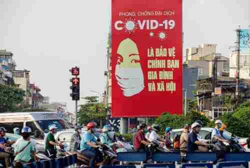 8+ Fakta Unik Vietnam yang Sebelumnya Jadi Rahasia! 09 - Finansialku