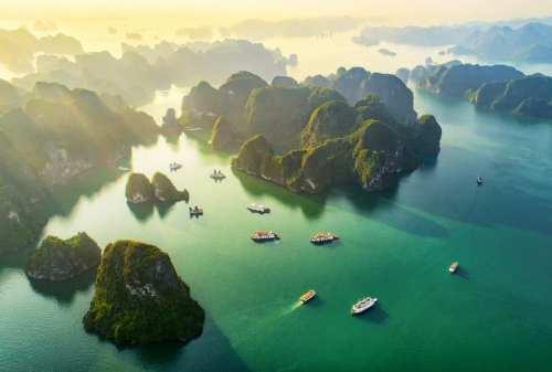 8+ Fakta Unik Vietnam yang Sebelumnya Jadi Rahasia! 011 - Finansialku
