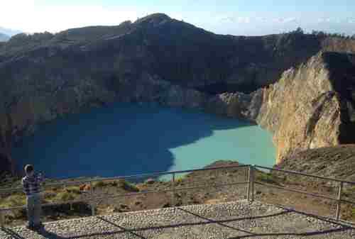Jarang Wisatawan, Ini 10 Tempat Wisata di Ende yang Wajib Dikunjungi! 03 - Finansialku