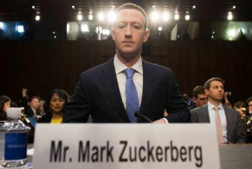 Apa Tipe Kepemimpinan Mark Zuckerberg? Gini Jawabannya