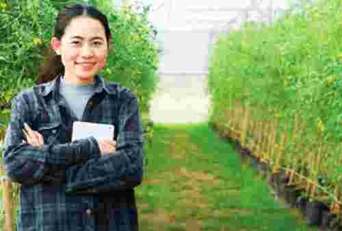 Ini Peluang Kerja Jurusan Agribisnis dan Estimasi Gajinya! 02 - Finansialku
