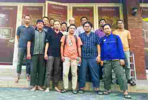 Mengenal Komunitas Pengusaha Muslim Indonesia (KPMI) 01 - Finansialku