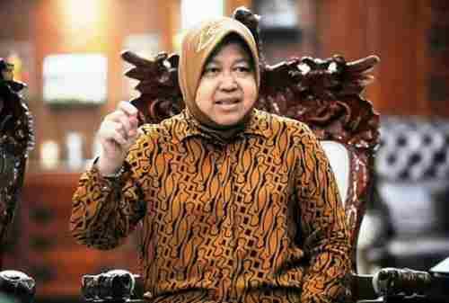 Kata-kata Bijak Tri Rismaharini (Bu Risma), Wanita Perkasa Surabaya