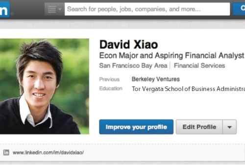 10 Tips Jitu Mencari Pekerjaan di LinkedIn, Cek No 6 dan 8! 02 - Finansialku