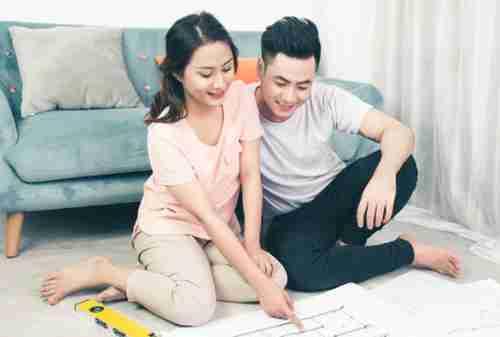 10 Pos Keuangan Rumah Tangga yang Wajib Diketahui Pasangan Muda 02 - Finansialku