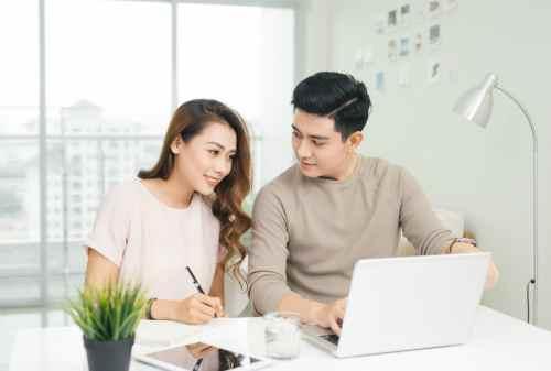 10 Pos Keuangan Rumah Tangga yang Wajib Diketahui Pasangan Muda 03 - Finansialku