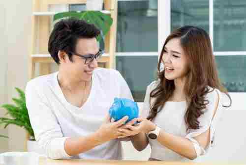10 Pos Keuangan Rumah Tangga yang Wajib Diketahui Pasangan Muda 04 - Finansialku