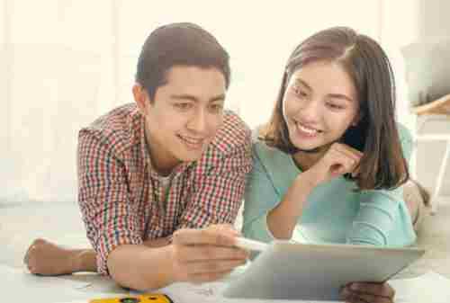 10 Pos Keuangan Rumah Tangga yang Wajib Diketahui Pasangan Muda 05 - Finansialku
