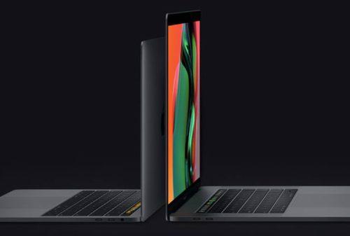 Macbook Pro 15,4 Touch Bar