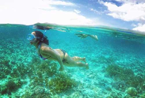 Save Your Trip! Liburan Terbaik di Pulau Wakatobi 05 - Finansialku
