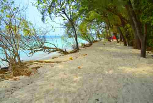Kepulauan Seribu Pulau Perak