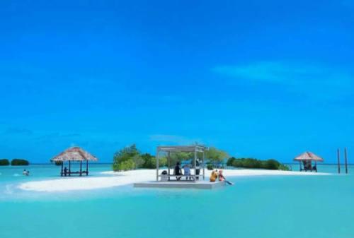 Kepulauan Seribu Pulau Pari