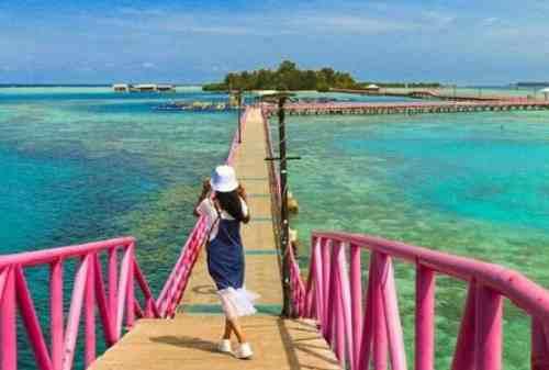 Kepulauan Seribu Pulau Tidung