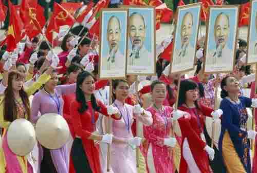 8+ Fakta Unik Vietnam yang Sebelumnya Jadi Rahasia! 01 - Finansialku
