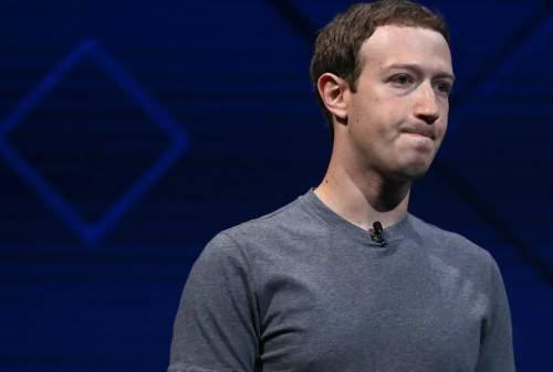 Apa Tipe Kepemimpinan Mark Zuckerberg Gini Jawabannya 01 Finansialku