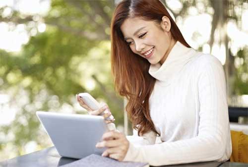 Kenali Peluang Usaha Melakukan Bisnis Online Untuk Wanita Karir 02 - Finansialku